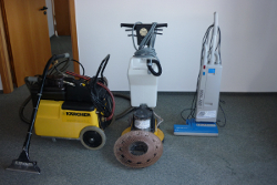 Carpet Cleaning West Kensington