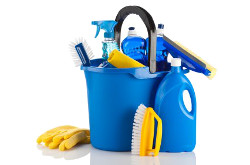 Cleaning Company West Kensington