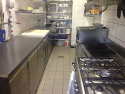 Commercial Kitchen Cleaning West Kensington