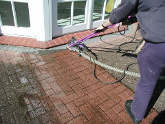 Pressure Washing West Kensington