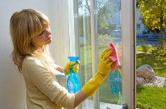 Window Cleaning West Kensington