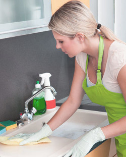 Domestic Cleaning West Kensington